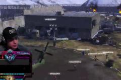 【H1Z1】 twitch主播和粉丝玩人类清除计划