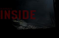 《INSIDE》黑暗的横版游戏