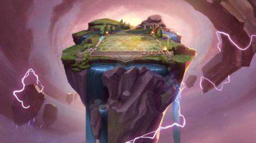 云顶之弈排位体系上线时间 云顶之弈排位体系机制介绍